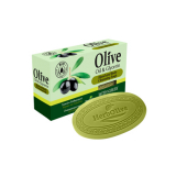HERBOLIVE SOAP BRIDGE OLIVE OIL & GLYCERIN