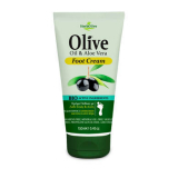 HERBOLIVE FOOT CREAM ALOE