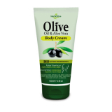 HERBOLIVE BODY CREAM ALOE