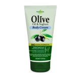 HERBOLIVE BODY CREAM YOGHURT