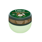 HERBOLIVE BODY BUTTER COCONUT (mini 50 ml)