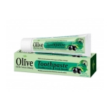 HERBOLIVE ORAL TOOTHPASTE OLIVE-DITTANY