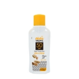 ALOHA TROPIC SUN LOTION SPF 50 ARGAN 100ml