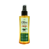 HERBOLIVE HAIR OIL ARGAN