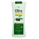 HERBOLIVE BODY LOTION CHAMOMILE