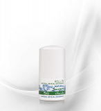 Natural crystal deo roll-on natural OLV
