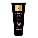 Fresh Secrets Charcoal Face Mask Detox