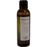 HERBOLIVE BODY MASSAGE OIL REJUVENATING