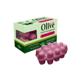 HERBOLIVE SOAP MASSAGE POMEGRANATE
