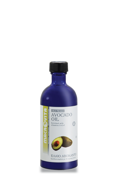 AVOCADO OIL MACROVITA - 10/2019