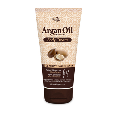 ARGAN BODY CREAM