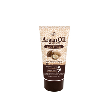 ARGAN MINI FOOT CREAM