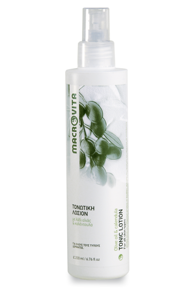 Tonic lotion MACROVITA