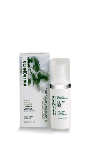 Lifting eye gel MACROVITA