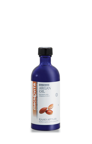 ARGAN OIL MACROVITA