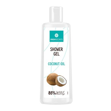 F.S. Shower Gel Coconut