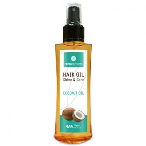 F.S. Hair Oil Coconut