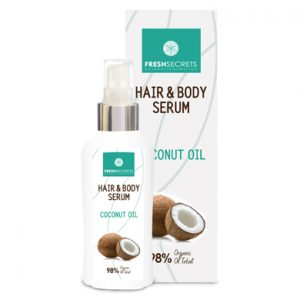F.S. Hair & Body Serum Coconut