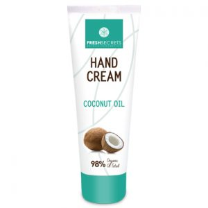 F.S. Hand Cream Coconut