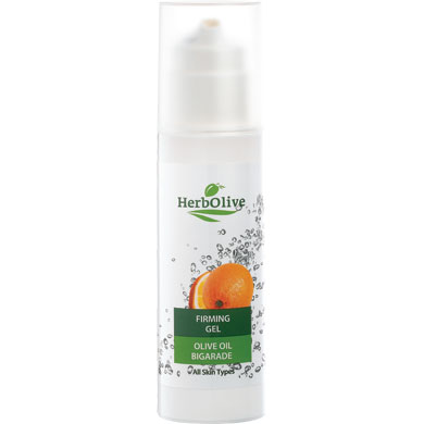 HERBOLIVE BODY FIRMING GEL BIGARADE