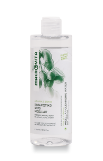 Μicellar cleansing water mini MACROVITA