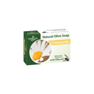 HERBOLIVE SOAP CHAMOMILE
