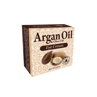 ARGAN FACE EYE ANTIWRINKLE CREAM