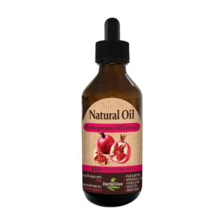 HERBOLIVE NATURAL OIL POMEGRANATE EXTRACT