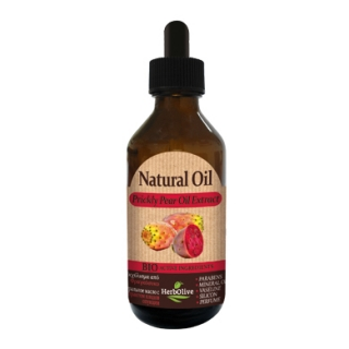 HERBOLIVE NATURAL OIL PRICKLY PEAR EXTRACT