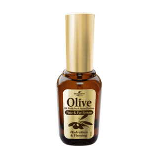HERBOLIVE FACE EYE SERUM HYDRATION FIRMING