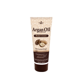 HERBOLIVE BODY CREAM ARGAN