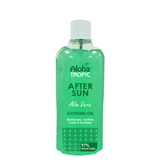 ALOHA TROPIC SKIN ALOE VERA SOOTHING GEL