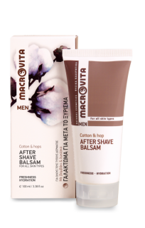 After shave balsam - 02/2021