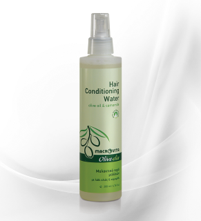 Hair conditioning water OLIVE.ELIA