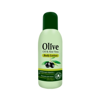 HERBOLIVE MINI BODY LOTION ALOE