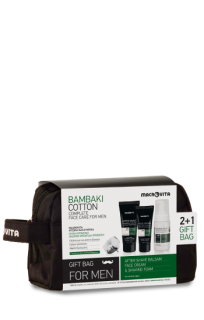 MACROVITA GIFT SET FOR MEN