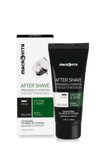After shave balsam