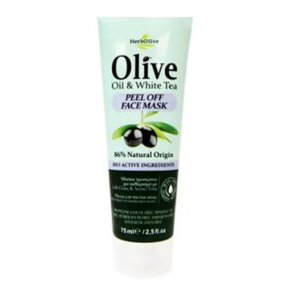 HERBOLIVE Peel Off Face Mask
