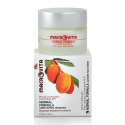 Normal formula 24 hours face cream