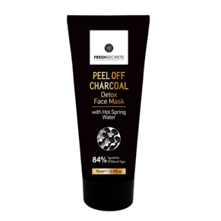 Fresh Secrets Charcoal Face Mask Peel Off