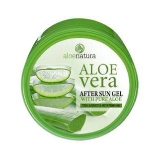 After Sun Gel Aloe Vera