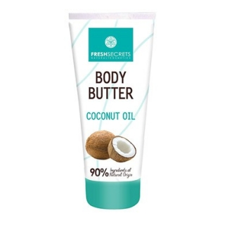 F.S. Body Butter Coconut