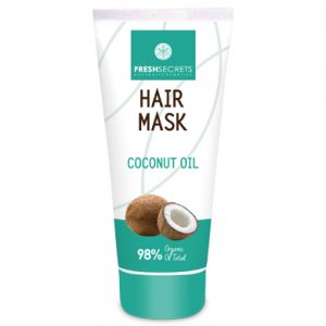 F.S. Hair Mask Coconut